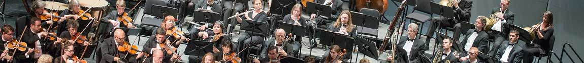 North State Symphony in Chico and Redding