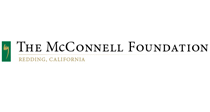 North State Symphony sponsor The McConnell Foundation