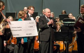 Concert Season Sponsors – Thank You!