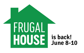 Frugal House 2018