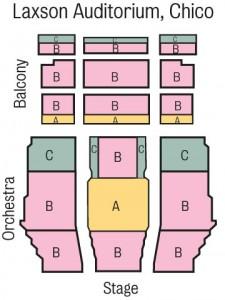 Laxson-seating