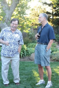 Prelude Party @ Wine Time | Chico | California | United States