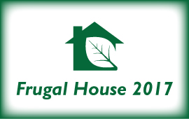 Frugal House is back!