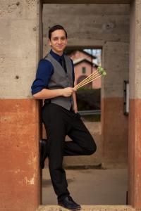 Masterworks 3: Soloistic Sensations @ Laxson Auditorium | Chico | California | United States