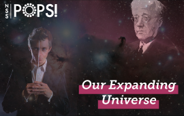 NSS POPS: Our Expanding Universe