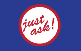 "NSS ""Just Ask!"" online"